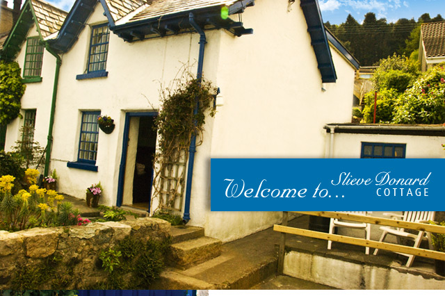 slieve donard cottage newcastle northern ireland